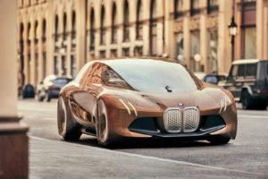 BMW i Vision 2021