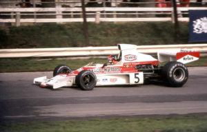 Mclaren Formula-1 1975