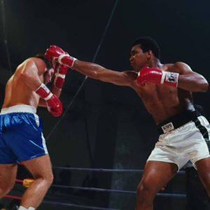Мохаммед Али против Джерри Кворри 1970