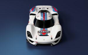 Porsche 908/04 2016