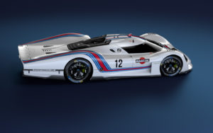 Porsche 908-04 концепт