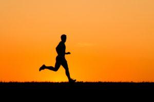Утренний бег