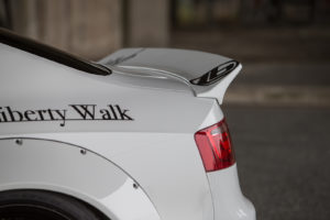 Audi A5 Liberty Walk 3