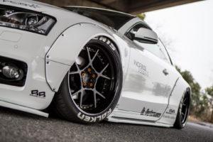 Audi A5 Liberty Walk 5