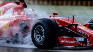 Ferrari Формула 1