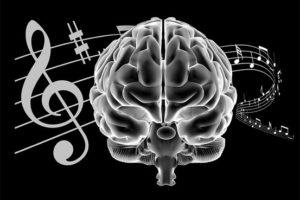 музыкальный мозг