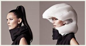 шлем-подушка безопасности
