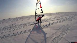 Сноусерфинг