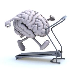 бег для здоровья мозга