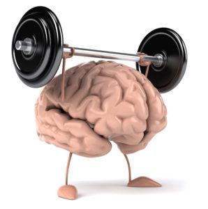 упражнения для здоровья мозга